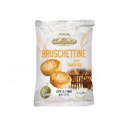 Bruschettine Gusto Barbeque