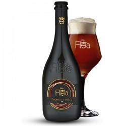 Birra Flea Federico II Extra