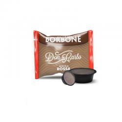 Borbone Don Carlo Rossa