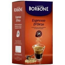 Borbone Orzo Cialda