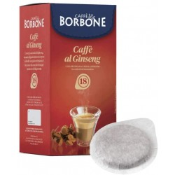 Borbone Caffè al Ginseng...