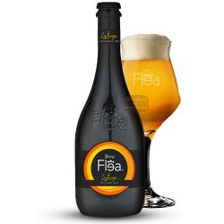 Birra Flea Costanza